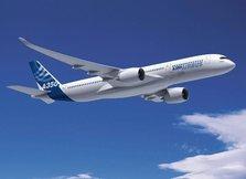 Airbus démarre la production de l