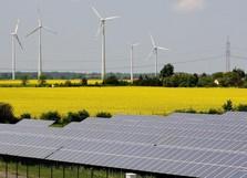 CIDAL énergies renouvelables en Allemagne