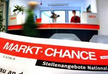Les entreprises allemandes peinent à trouver de la main-d