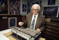 L'ordinateur programmable, une invention allemande signée Konrad Zuse