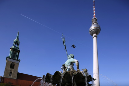 Travailler en Allemagne sans allemand