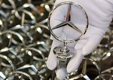 CIDAL Daimler relève ses prévisions pour 2010