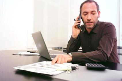 10 Tipps für ein Telefonvorstellungsgespräch in Frankreich