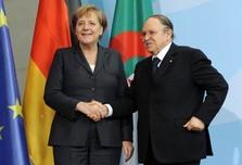 CIDAL Allemagne et l'Algérie coopèrent