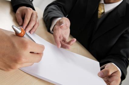 Négocier votre contrat de travail allemand