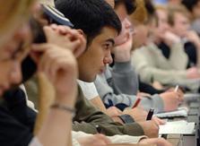 L'Allemagne, 3e pays le plus prisé par les étudiants étrangers