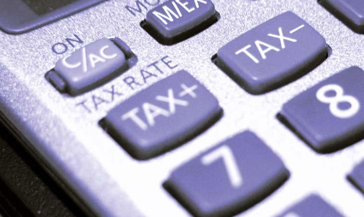 Comparaison de la fiscalité des personnes physiques entre la France et l