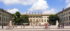 CIDAL Jeunes Allemands vers études supérieures