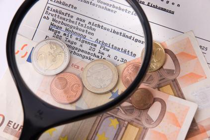 Remboursement des frais de candidature en Allemagne