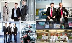 Les créateurs d'entreprises en Allemagne : la génération 2.0