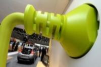 L'Allemagne à la conquête du marché des voitures électriques