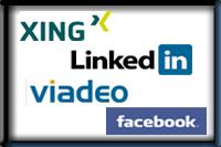 Xing, le réseau préféré des membres de Connexion-Emploi, devant Viadeo ou LinkedIn
