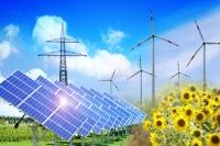 Développement des énergies renouvelables en Allemagne