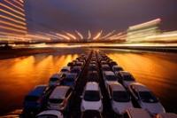 Le commerce extérieur allemand tourne à plein régime