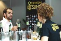Les nouveaux ambassadeurs du vin allemand