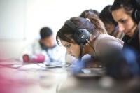 Wofür Franzosen und Deutsche Sprachen lernen