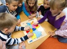 Allemagne: travailler ou rester à la maison pour garder les enfants ? Vers une nouvelle liberté de choix.