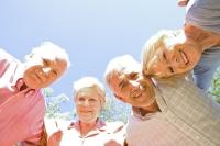 Rentensystem in Frankreich und Deutschland
