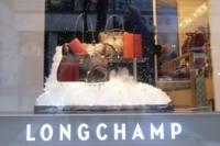 LPJ Longchamp de Segré à Francfort