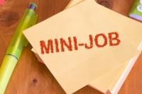 Les règles applicables aux jobs à 450 € (mini-job) en Allemagne