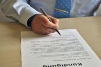Quels sont les délais congés pour résilier un contrat de travail