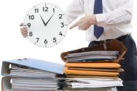 Bestimmungen Arbeitszeiten in Frankreich