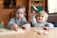 Garde des enfants en Allemagne des couples expatriés