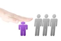 Frankreich Diskriminierung am Arbeitsplatz