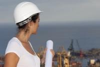 Ingenieurinnen in Frankreich mit besseren Perspektiven