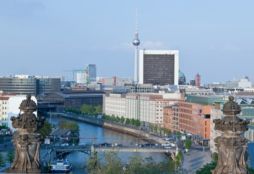 Travailler à Berlin