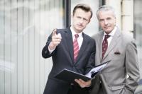 Directeur Administratif et Financier en Allemagne : un emploi qui s'inscrit dans la durée