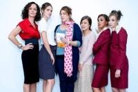 Working Girls Arbeitswelt von Frauen in Frankreich