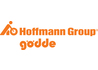 Hog logo goedde 1z 4c orange